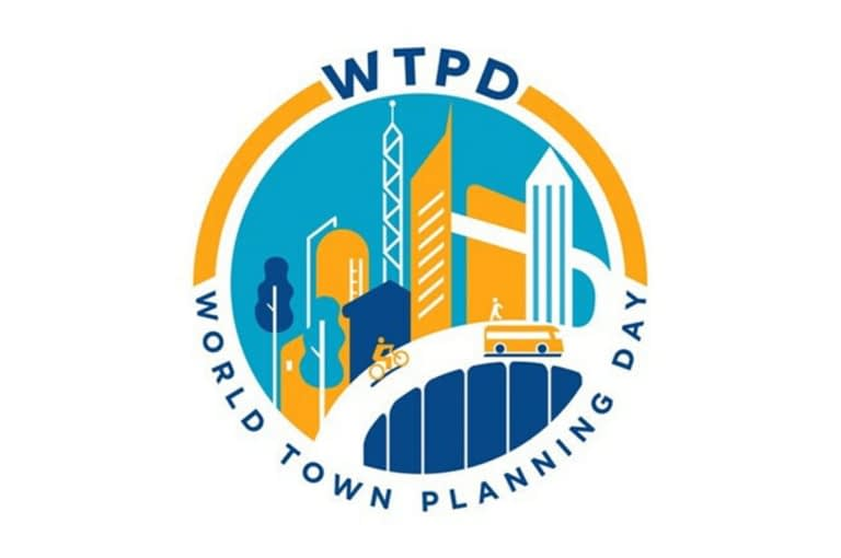 PDP_World Town Planning Day