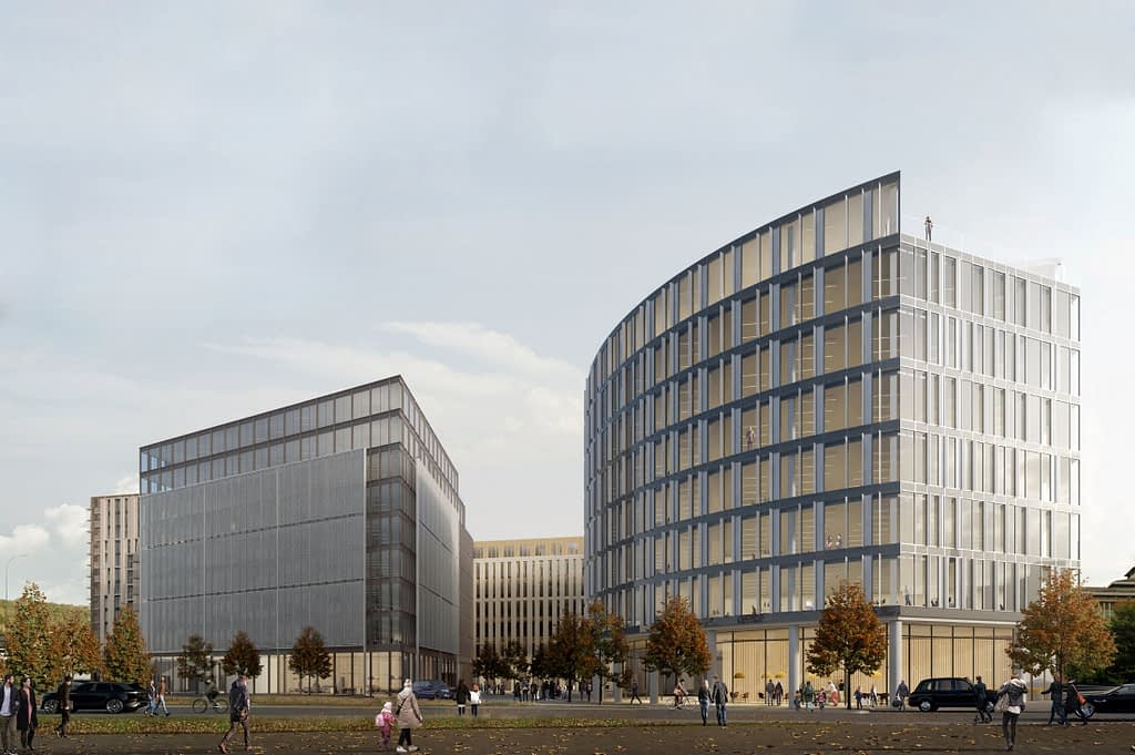 PDP_Multinational Investment Sheffield